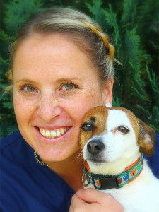 Jo-Ann Große Kintrup - Physiotherapeutin Tierarztpraxis Münster